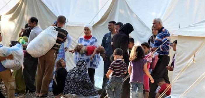 Ψήφισμα Δημοτικού Συμβουλίου Χαλανδρίου για τους πρόσφυγες