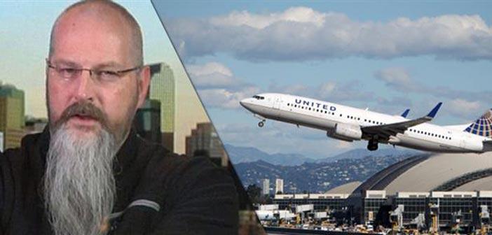 Έκανε hacking σε κινητήρες αεροπλάνων!