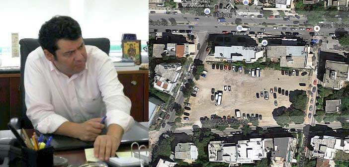Τ. Μαυρίδης: Μας ενδιαφέρει η διασφάλιση των περιουσιών των δημοτών