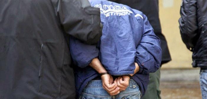 Τέλος στη δράση 40χρονου που εξαπατούσε ηλικιωμένους στον Βόρειο Τομέα Αθηνών έβαλε η ομάδα ΔΙ.ΑΣ.