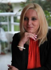 Άννα Ασπραδάκη-Καλοζούμη