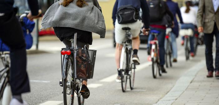 Με τη συνδιοργάνωση της Περιφέρειας Αττικής η δράση «Ποδηλατούμε ενωμένοι για το Κλίμα»