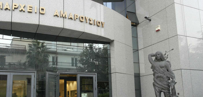 Δήμος Αμαρουσίου: Βελτίωση παρεχόμενων υπηρεσιών με απόλυτη διαφάνεια
