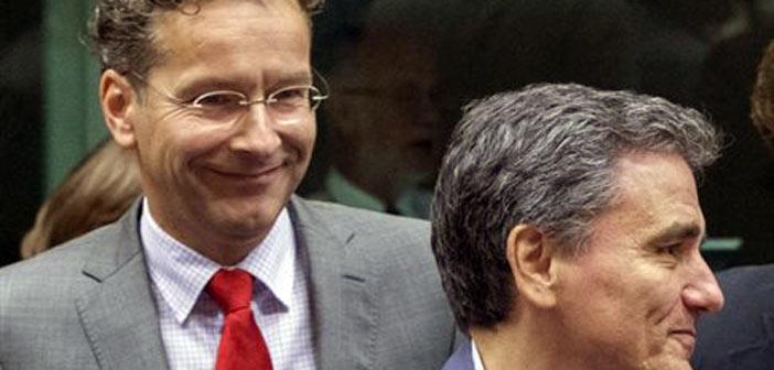 Άνευ αποτελέσματος το Eurogroup – Προτάσεις από… αύριο