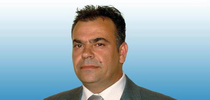 Φ. Αλεξόπουλος: Απλοί θεατές οι πρωθυπουργοί της χώρας τα τελευταία χρόνια
