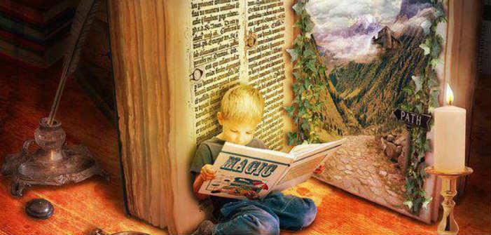 Στις 18 Μαρτίου το νέο «ραντεβού» των «Μικρών Βιβλιοφάγων»