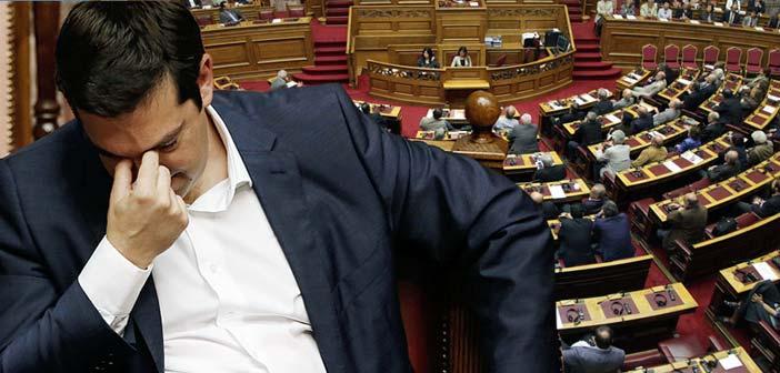 Μετά τη συμφωνία το «ξεκαθάρισμα» του Αλ. Τσίπρα με τους «διαφωνούντες»