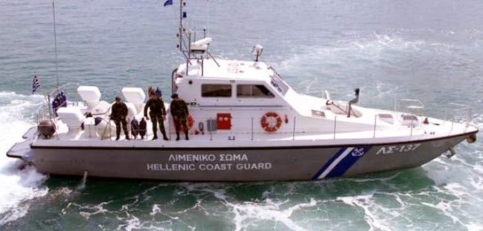 Λιμενικό: Προανάκριση για τις καταγγελίες περί πυροβολισμών από τουρκικά αλιευτικά