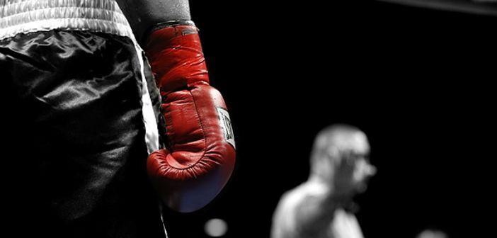 Κύπελλο Ερασιτεχνικής Πυγμαχίας στο Μαρούσι