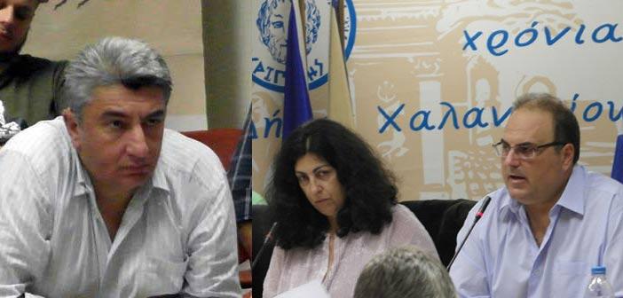 Δήμος: Ο Άγγελος Νταβίας απαξιώνει το έργο μας στους παιδικούς σταθμούς