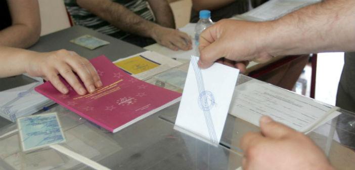 Εθνικές εκλογές 30 Ιουνίου ή 7 Ιουλίου