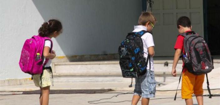 Οδηγίες της Περιφέρειας Αττικής και του ΙΣΑ για το ασφαλές άνοιγμα των σχολείων
