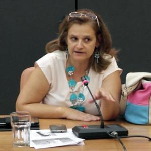 Μαρία Γώγου - Κοινωνία Ενεργών Πολιτών