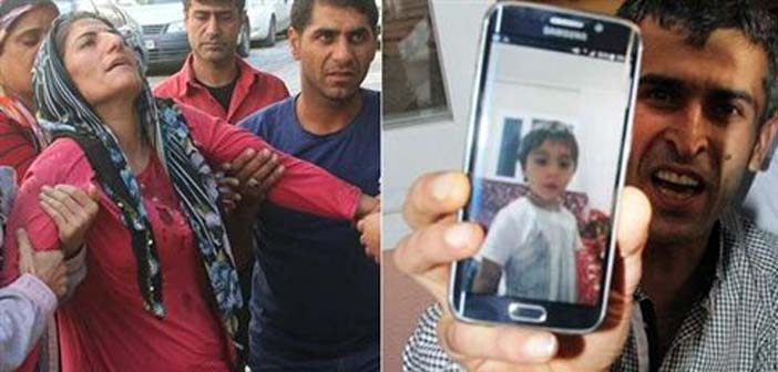 Τρίχρονο κορίτσι το νέο θύμα της βίας στην έκρυθμη Τουρκία