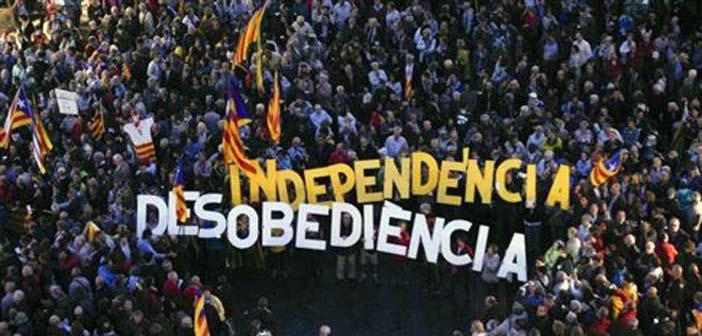 Η «αποκόλληση» της Καταλονίας: Τελειώνει η Ισπανία όπως την ξέραμε;
