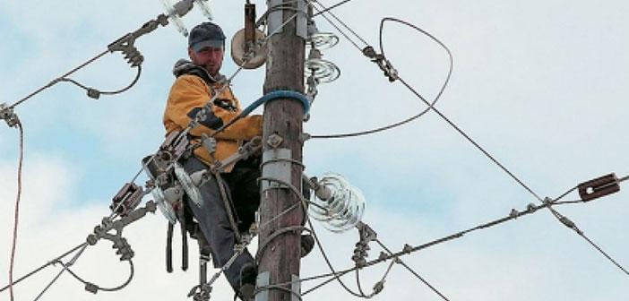 Διακοπή ρεύματος σε οδούς του Χαλανδρίου στις 11 Ιουνίου