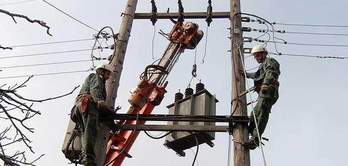 Διακοπές ηλεκτροδότησης σε Ηράκλειο, Κηφισιά, Ν. Ερυθραία και Παπάγο την Παρασκευή 17 Σεπτεμβρίου
