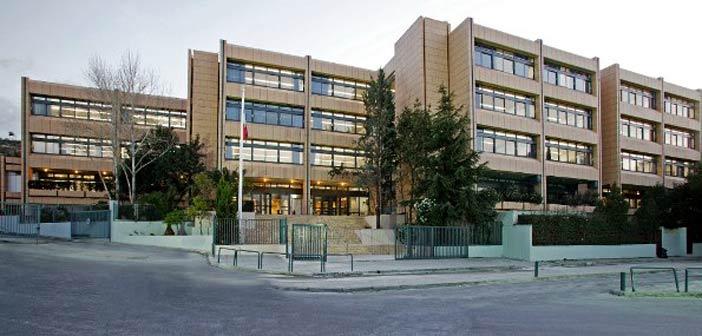 Υποτροφία εξαετούς φοίτησης στην Ελληνογαλλική Σχολή για έναν μαθητή