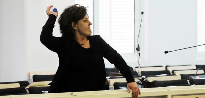 Μάγδα Φύσσα: Δεν θα φύγω από τη ζωή, αν δεν τον κρεμάσω