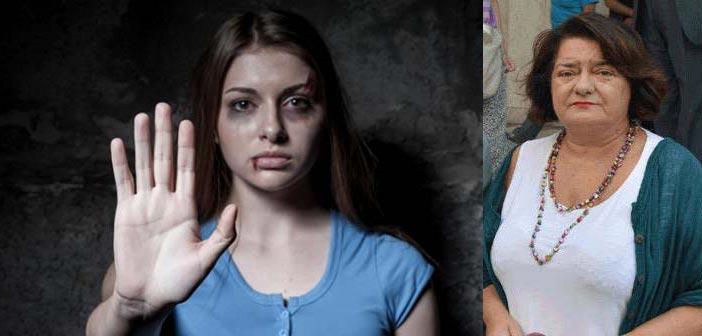 Δήλωση αντιπεριφερειάρχη Κ.Τ. Αθηνών για τη βία κατά γυναικών