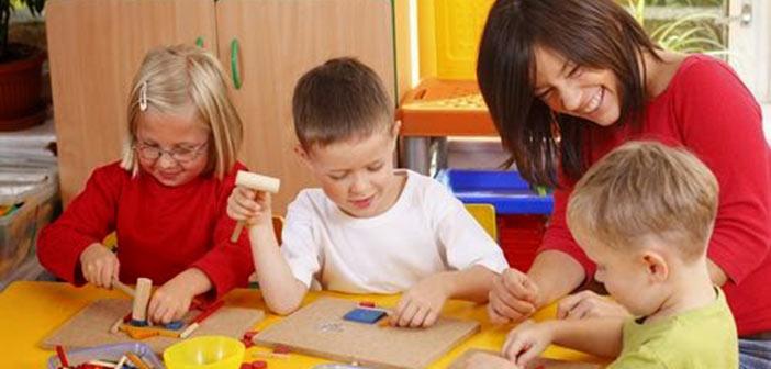 Μαρούσι, Κηφισιά, Ηράκλειο Αττικής και Λυκόβρυση – Πεύκη εξαιρούνται από τη δίχρονη προσχολική εκπαίδευση
