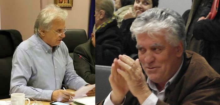 Να «επανέλθει στη νομιμότητα» καλεί τον δήμαρχο ο Β. Ζορμπάς