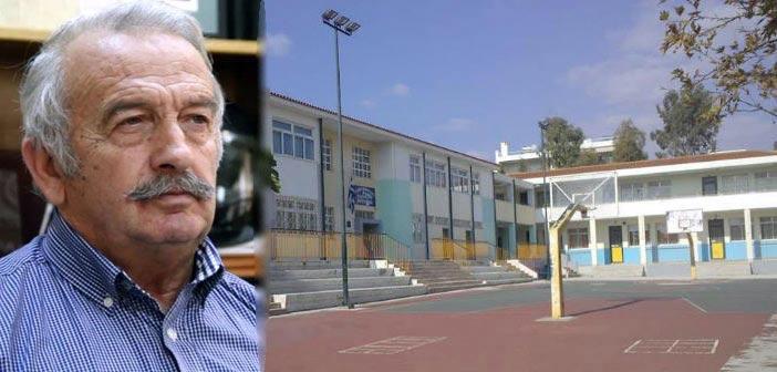 «Ο Δήμος Πεντέλης εξασφαλίζει την εύρυθμη λειτουργία των σχολείων»