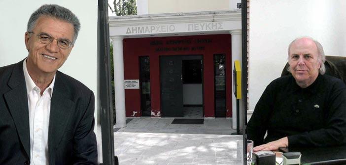 Γ. Θεοδωρακόπουλος: Γιατί φοβάται τους ελέγχους ο κ. Δ. Φωκιανός;