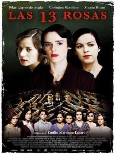 Ισπανική ταινία «Τα 13 τριαντάφυλλα»