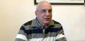 Γιώργος Κουράσης, πρόεδρος Συνδέσμου για τη Βιώσιμη Ανάπτυξη Πόλεων