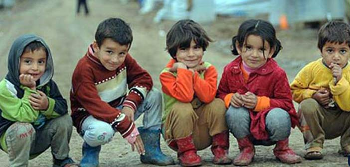 Συγκέντρωση ειδών για τα προσφυγόπουλα στη Λέσβο από τον Σύλλογο ΑΡΓΩ Χαλανδρίου