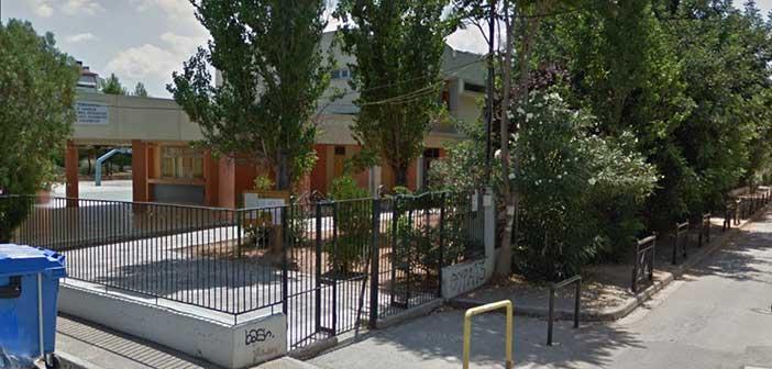 Δράσεις Let΄s do it Greece στο 5ο Δημοτικό Σχολείο Χαλανδρίου