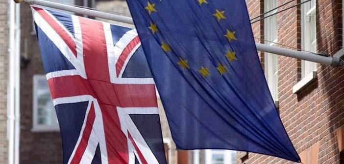 Κατά του Brexit προειδοποιεί η Τράπεζα της Αγγλίας