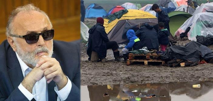 Παρέμβαση Π. Κουρουμπλή ζητεί η ΚΕΔΕ για άρθρα του ν/σ για το προσφυγικό