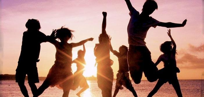 Δωρεάν διαδικτυακό εργαστήριο κίνησης για παιδιά ηλικίας 8-11 ετών στις 28/3 από τον Δήμο Αμαρουσίου