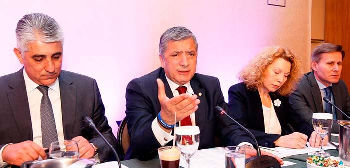 Γ. Πατούλης: Νέα αρχή στη συνεργασία Αυτοδιοίκησης – Ελεγκτικού Συνεδρίου