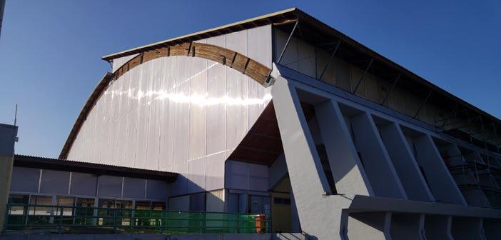 Ομόφωνα «μοιράστηκαν» οι αθλητικοί χώροι του Χαλανδρίου στα σωματεία από το Δημοτικό Συμβούλιο