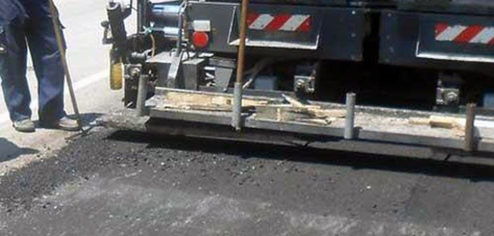 Η βελτίωση οδοστρωμάτων στον Δήμο Μεταμόρφωσης συζητείται στο Πε.Συ. Αττικής
