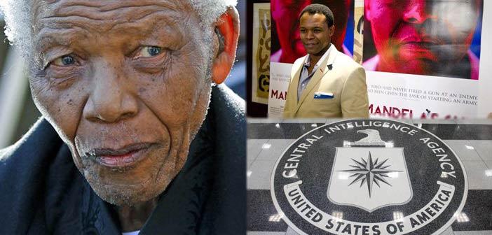 Η CIA πίσω από τη σύλληψη Μαντέλα το 1962;