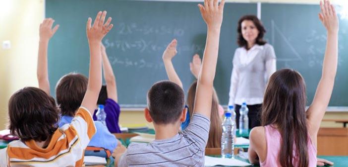 N. Κεραμέως: Απόλυτη προτεραιότητα το άνοιγμα των σχολείων – Παράταση του σχολικού έτους τον Ιούνιο