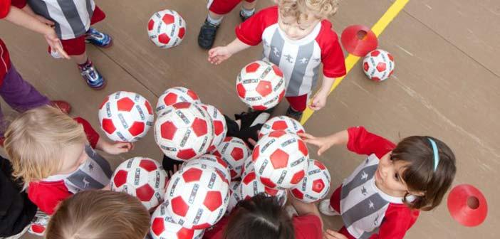 Eπιπλέον αθλητικές δραστηριότητες ζητεί η Ένωση Γονέων Δήμου Κηφισιάς
