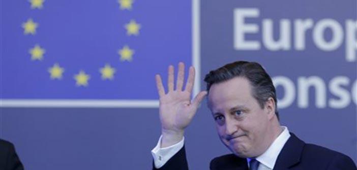 Πρώτη Σύνοδος «27 και 1», ο Κάμερον αντιμέτωπος με τους ηγέτες της Ε.Ε.