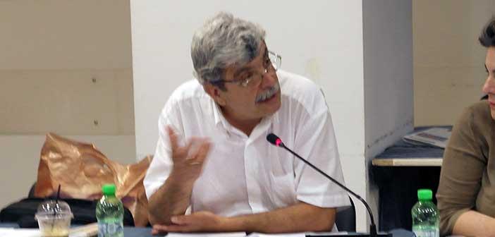 Λ. Μαγιάκης: Συμμετέχουμε στον διάλογο για το ΣΒΑΚ, αλλά δεν ξεχνάμε τους υπεύθυνους για την κατάσταση στο Μαρούσι
