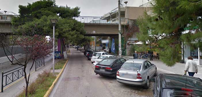 Ηράκλειο Μαζί: Εκτός ευρωπαϊκών προδιαγραφών η λεγόμενη υπογειοποίηση της οδού Μελίνας Μερκούρη