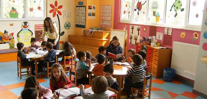 ΔΑΣ ΟΤΑ: Η κυβέρνηση δεν μπορεί να κρύβεται πίσω από ασάφειες όσον αφορά το άνοιγμα των Παιδικών Σταθμών