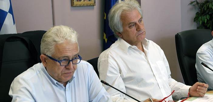 Γερ. Βλάχος: Αμετανόητος ο κ. Ζορμπάς συνεχίζει τον καυγά με την πραγματικότητα