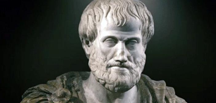 Παγκόσμιο συνέδριο με θέμα τη «Φιλοσοφία του Αριστοτέλη»