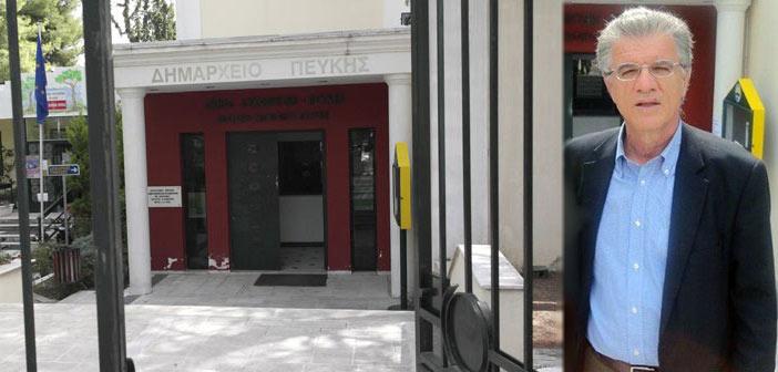 Γ. Θεοδωρακόπουλος: Η ποιότητα ζωής των κατοίκων του Δήμου μας υποβαθμίζεται συνεχώς