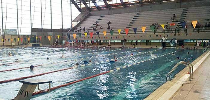 Τροποποίηση ωραρίου λειτουργίας Κολυμβητηρίου Χαλανδρίου τον Αύγουστο