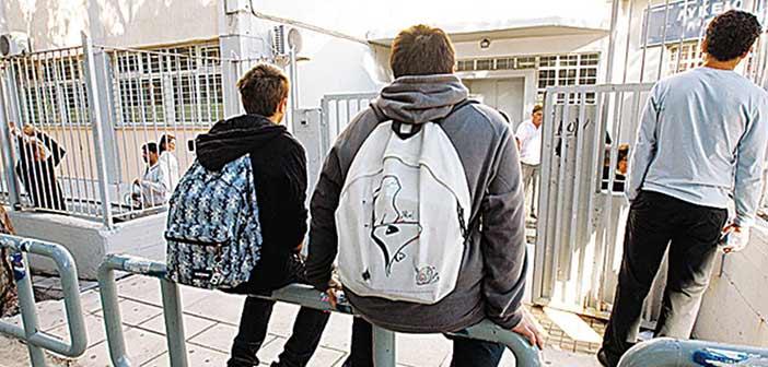 Στις 9:30 θα ανοίξουν αύριο τα σχολεία του Δήμου Παπάγου – Χολαργού